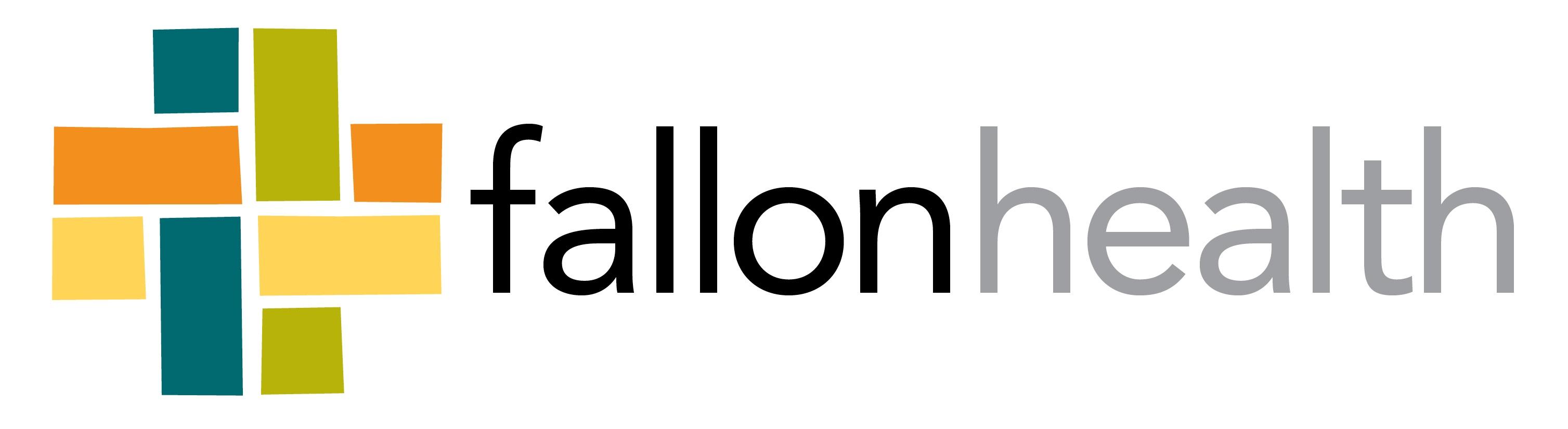 Sponsor Logo Fallon Health